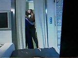Spycam d'un baiseur gay violent