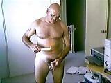 Vieux gay mature fetichiste