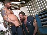 Ouvrier Turque baisé par son patron