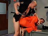 gay prison baise