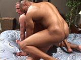 Metis gay defonceur de cul en bareback