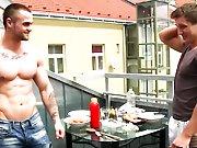 Oser tenter le plan sexe avec un voisin…