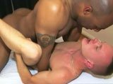 Un couple interracial en amateur