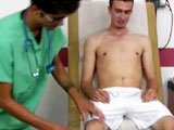 Visite medicale gay