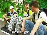 Que faire après les cours ?