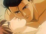 Manga: Baisé par son parton à l'hôtel