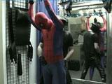Spiderman bande sous la torture d un…