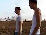 Marseillais baisé par un Tunisien