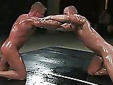 Un combat sexuel très excitant