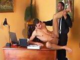 Agent de securite marie sodomise par son…