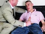 Escort boy gay Francais pour un homme d…