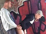 Français costaud TBM démonte un cul dans…