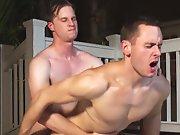 Sportif rejoint son pote dans la piscine pour…