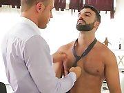 Un escort Arabe TTBM pour jouir au bureau !