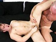 Kifer la bite d'un vieux dans son cul !