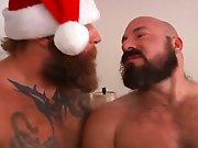 Le père Noël est un gros baiseur !