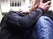 Bonne année avec Jess Royan acteur porno TBM…