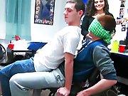 Jeux sexuels qui dérapent entre étudiants…
