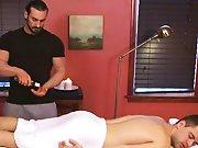 Relation sexuelle avec un masseur très bien…