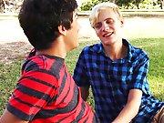 2 jeunes gays vont pécho !