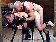 Torture et sodomie à en crier !