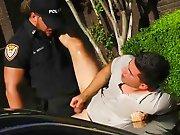 Hétéro sodomisé par un policier pour avoir…