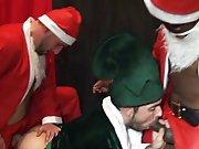 Pour Noel il se fait démonter par de grosses…