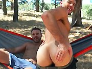 Sodomie hard avec deux gars hot
