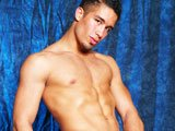 Super beau gosse gay gicle son sperme cremeux…