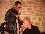 Gros sexe d'Arabe baiseur de gay