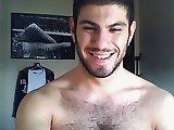 Mon ex copain fait le con en webcam